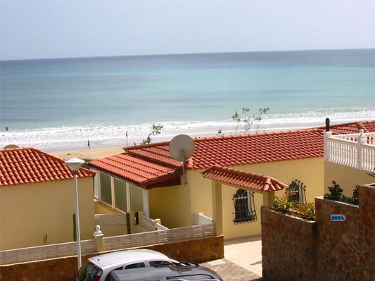Maison de vacances TRAUMHAUS direkt am Strand 1/Costa Calma (69920), Costa Calma, Fuerteventura, Iles Canaries, Espagne, image 2