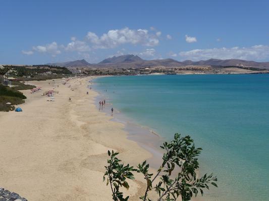 Maison de vacances TRAUMHAUS direkt am Strand 1/Costa Calma (69920), Costa Calma, Fuerteventura, Iles Canaries, Espagne, image 13