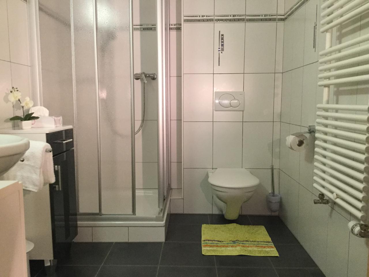 Ferienwohnung für 2 - 5 Personen mit zwei getrennten Schlafzimmern (692149), Saas Almagell, Saastal, Wallis, Schweiz, Bild 15