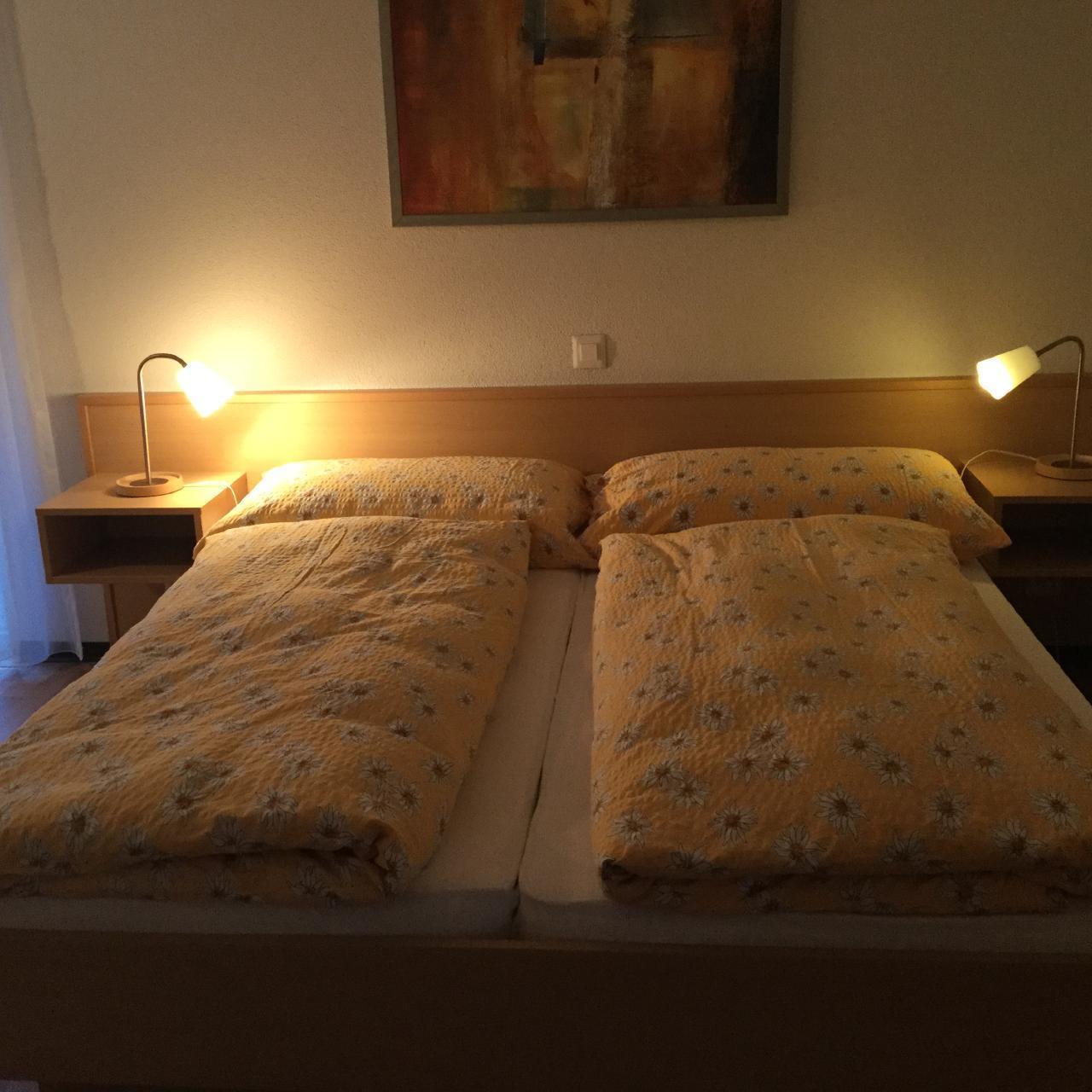 Ferienwohnung für 2 - 5 Personen mit zwei getrennten Schlafzimmern (692149), Saas Almagell, Saastal, Wallis, Schweiz, Bild 11