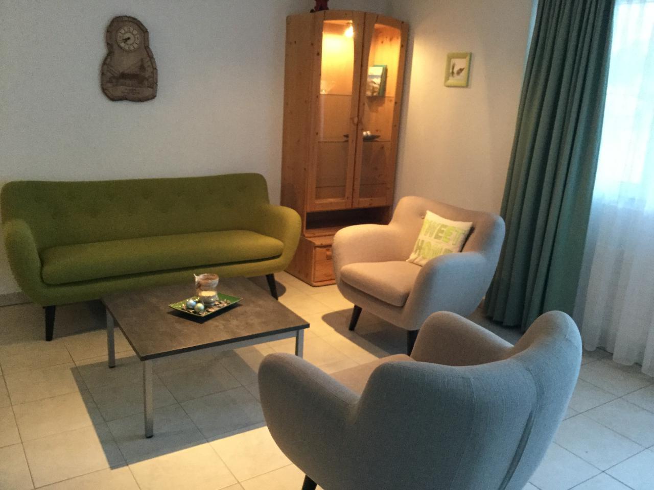 Ferienwohnung für 2 - 5 Personen mit zwei getrennten Schlafzimmern (692149), Saas Almagell, Saastal, Wallis, Schweiz, Bild 6