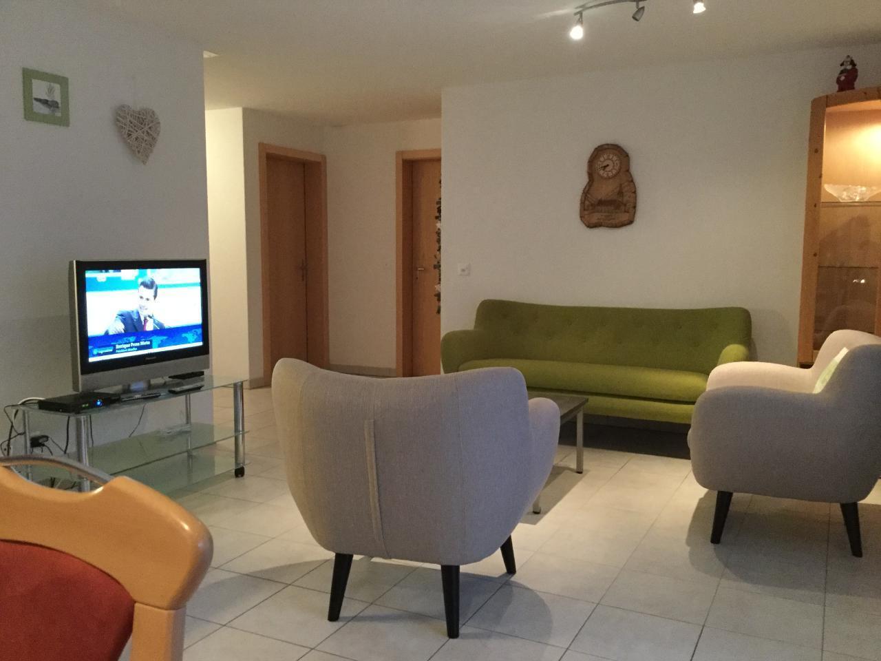 Ferienwohnung für 2 - 5 Personen mit zwei getrennten Schlafzimmern (692149), Saas Almagell, Saastal, Wallis, Schweiz, Bild 5
