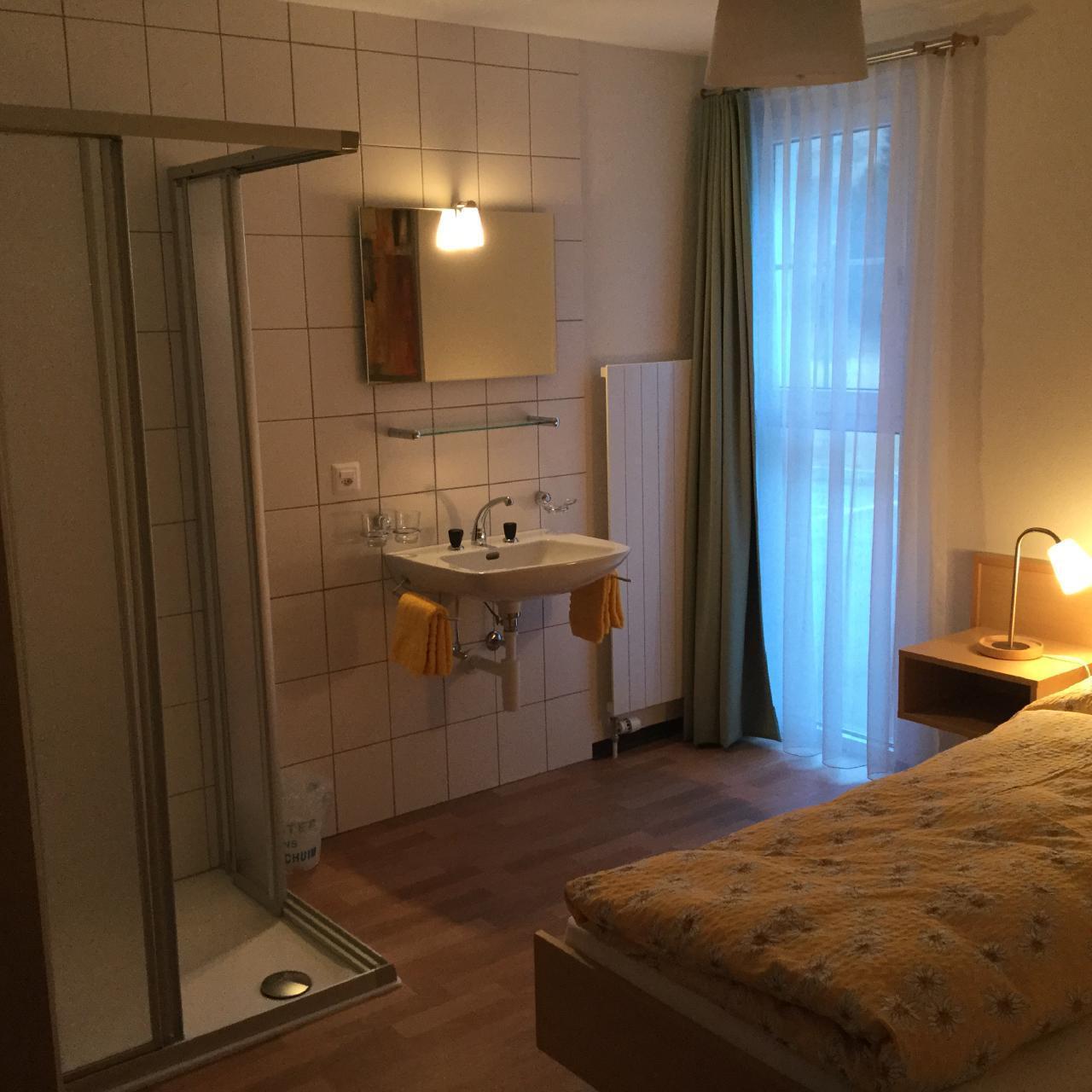 Ferienwohnung für 2 - 5 Personen mit zwei getrennten Schlafzimmern (692149), Saas Almagell, Saastal, Wallis, Schweiz, Bild 10