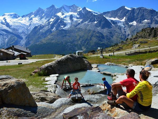 Ferienwohnung für 2 - 5 Personen mit zwei getrennten Schlafzimmern (692149), Saas Almagell, Saastal, Wallis, Schweiz, Bild 31