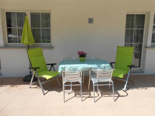 Ferienwohnung für 2 - 5 Personen mit zwei getrennten Schlafzimmern (692149), Saas Almagell, Saastal, Wallis, Schweiz, Bild 16