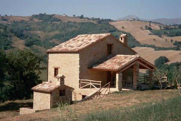 Ferienhaus Casa Molnar (692244), Penna San Giovanni, Macerata, Marken, Italien, Bild 6