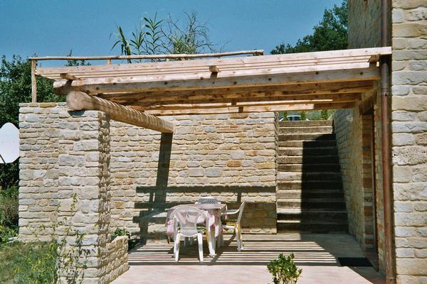 Ferienhaus Casa Molnar (692244), Penna San Giovanni, Macerata, Marken, Italien, Bild 8