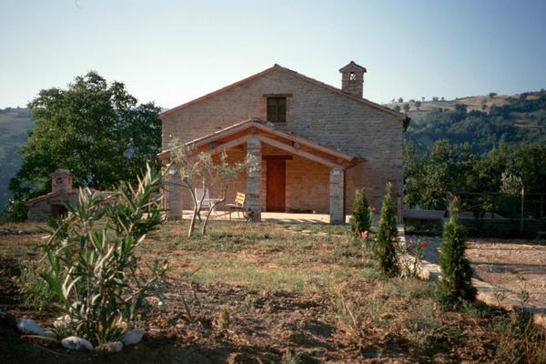 Ferienhaus Casa Molnar (692244), Penna San Giovanni, Macerata, Marken, Italien, Bild 9