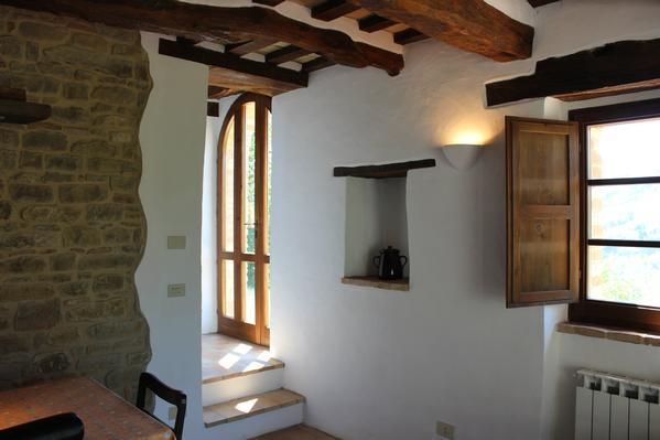 Ferienhaus Casa Molnar (692244), Penna San Giovanni, Macerata, Marken, Italien, Bild 11