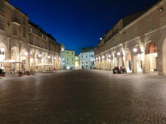 Ferienhaus Casa Molnar (692244), Penna San Giovanni, Macerata, Marken, Italien, Bild 12