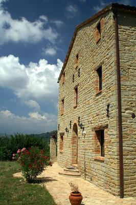 Ferienhaus Casa Molnar (692244), Penna San Giovanni, Macerata, Marken, Italien, Bild 15