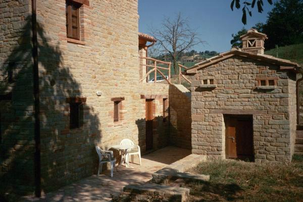 Ferienhaus Casa Molnar (692244), Penna San Giovanni, Macerata, Marken, Italien, Bild 1