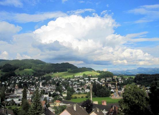 Ferienwohnung Pilgerwohnung (693404), Wald ZH, Zürcher Oberland, Zürich, Schweiz, Bild 11