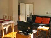2-Zimmer-Ferienwohnung Ferienwohnung