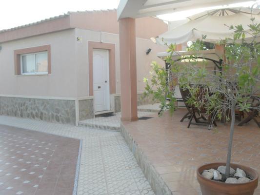 Ferienwohnung Wohnen im Zitronenhain (699478), Los Montesinos, Costa Blanca, Valencia, Spanien, Bild 1