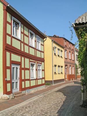 Ferienwohnung Röbel (703036), Röbel, Müritz, Mecklenburg-Vorpommern, Deutschland, Bild 9