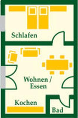 Ferienwohnung Röbel (703036), Röbel, Müritz, Mecklenburg-Vorpommern, Deutschland, Bild 12