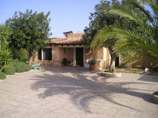 Ferienhaus Finca Ferragut (705233), Arta, Mallorca, Balearische Inseln, Spanien, Bild 1