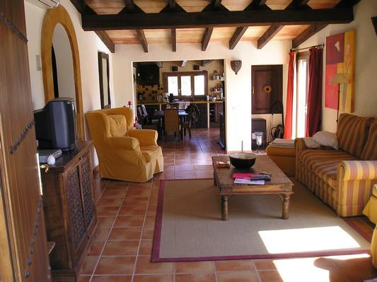 Ferienhaus Finca Ferragut (705233), Arta, Mallorca, Balearische Inseln, Spanien, Bild 2