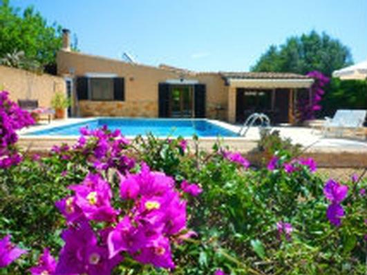 Ferienhaus Finca Ferragut (705233), Arta, Mallorca, Balearische Inseln, Spanien, Bild 8