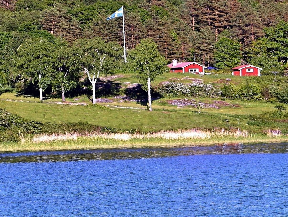 Ferienhaus Schärengartenparadies (717912), Valdemarsvik, Östergötlands län, Südschweden, Schweden, Bild 3