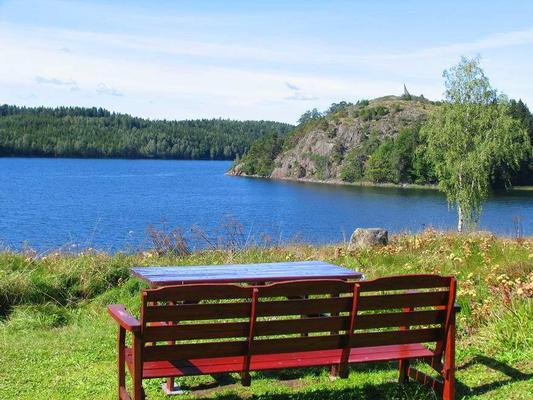 Ferienhaus Schärengartenparadies (717912), Valdemarsvik, Östergötlands län, Südschweden, Schweden, Bild 21