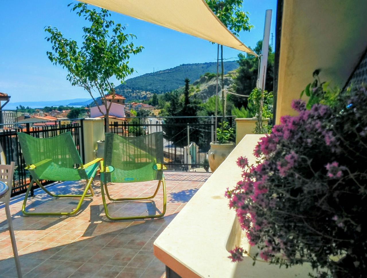 Ferienwohnung Luna Rossa Charming House Comfort (718076), Tusa, Messina, Sizilien, Italien, Bild 1