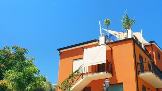 Holiday apartment Luna Rossa Charming House Comfort (718076), Tusa, Messina, Sicily, Italy, picture 8