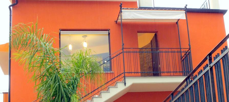 Ferienwohnung Luna Rossa Charming House Comfort (718076), Tusa, Messina, Sizilien, Italien, Bild 10