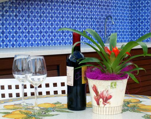 Holiday apartment Luna Rossa Charming House Comfort (718076), Tusa, Messina, Sicily, Italy, picture 22