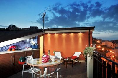 Ferienwohnung Luna Rossa Charming House Comfort (718076), Tusa, Messina, Sizilien, Italien, Bild 9