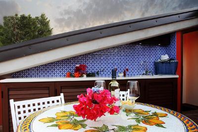 Ferienwohnung Luna Rossa Charming House Comfort (718076), Tusa, Messina, Sizilien, Italien, Bild 14