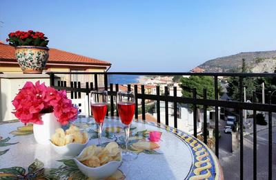 Holiday apartment Luna Rossa Charming House Comfort (718076), Tusa, Messina, Sicily, Italy, picture 20