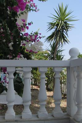 Holiday apartment Castle View Haraki, ground floor ap3 (719267), Charaki, Rhodes, Dodecanes Islands, Greece, picture 12