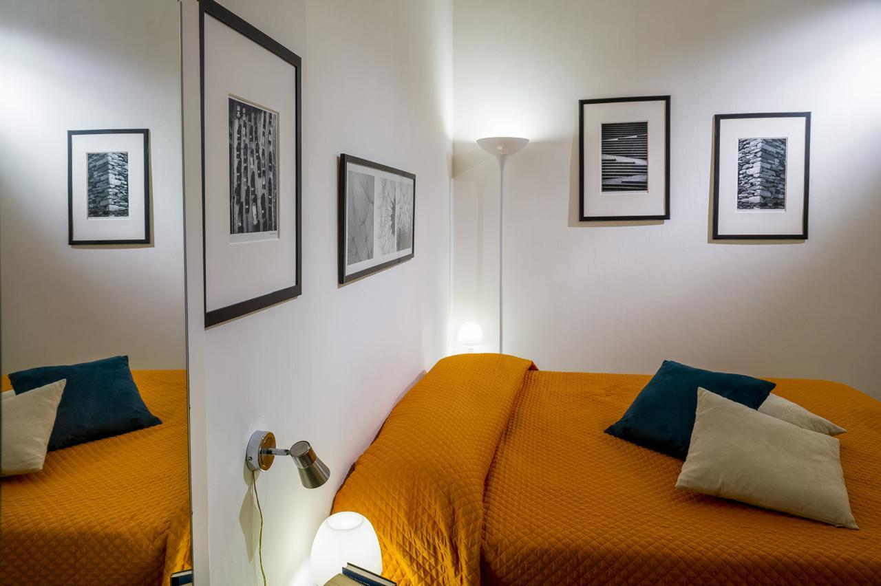 Holiday apartment Gelsomino, helle Wohnung (720806), Castellammare del Golfo, Trapani, Sicily, Italy, picture 3