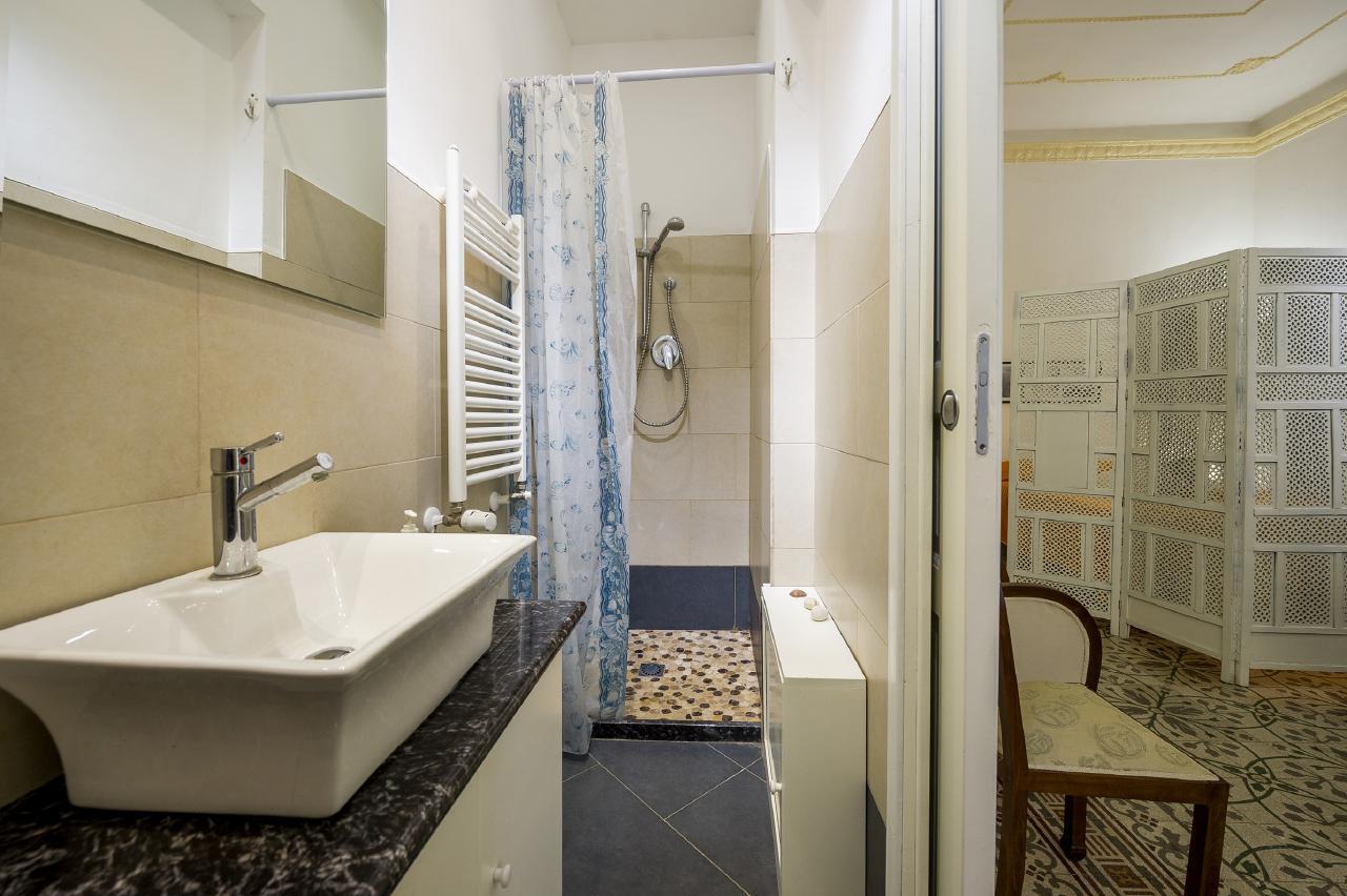 Appartement de vacances Gelsomino, helle Wohnung (720806), Castellammare del Golfo, Trapani, Sicile, Italie, image 10