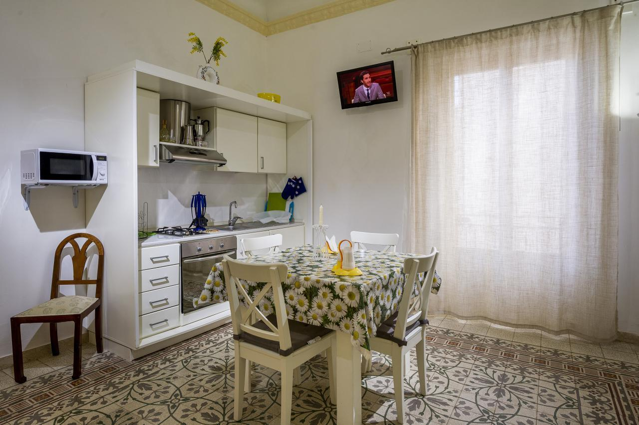 Holiday apartment Gelsomino, helle Wohnung (720806), Castellammare del Golfo, Trapani, Sicily, Italy, picture 8