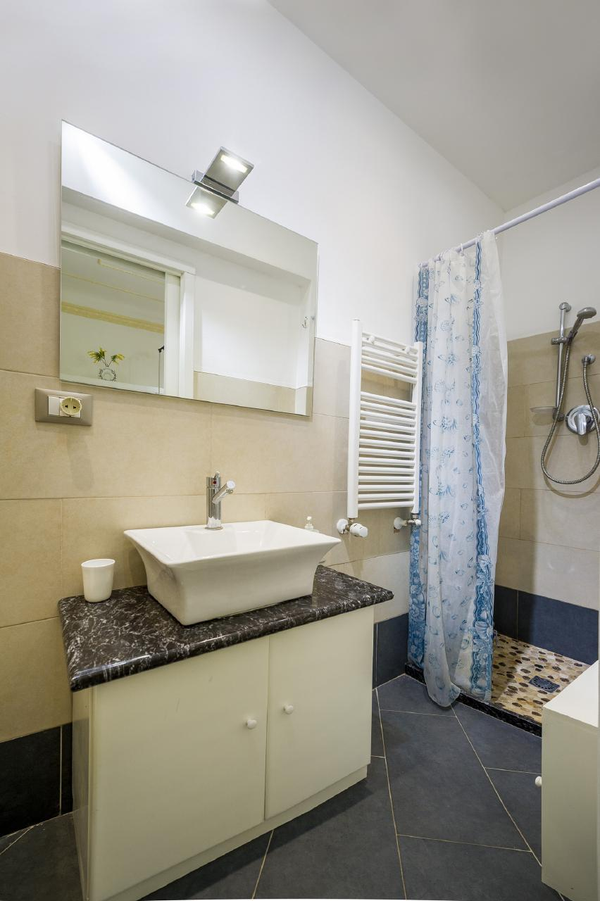Holiday apartment Gelsomino, helle Wohnung (720806), Castellammare del Golfo, Trapani, Sicily, Italy, picture 9