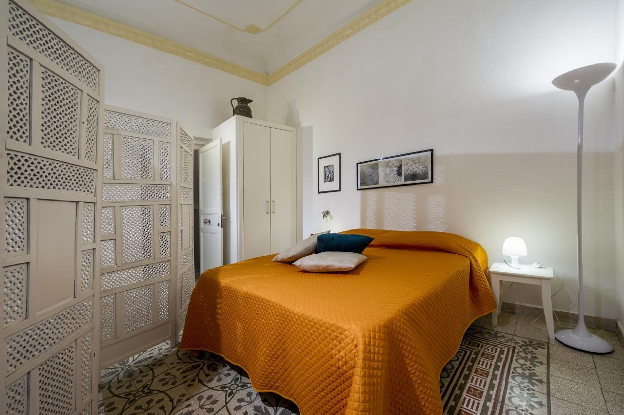 Holiday apartment Gelsomino, helle Wohnung (720806), Castellammare del Golfo, Trapani, Sicily, Italy, picture 5