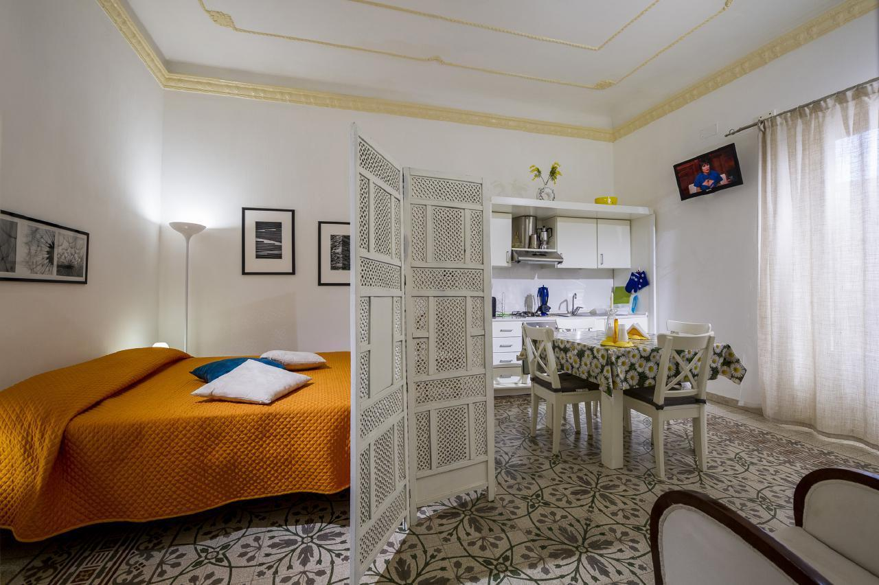 Appartement de vacances Gelsomino, helle Wohnung (720806), Castellammare del Golfo, Trapani, Sicile, Italie, image 2