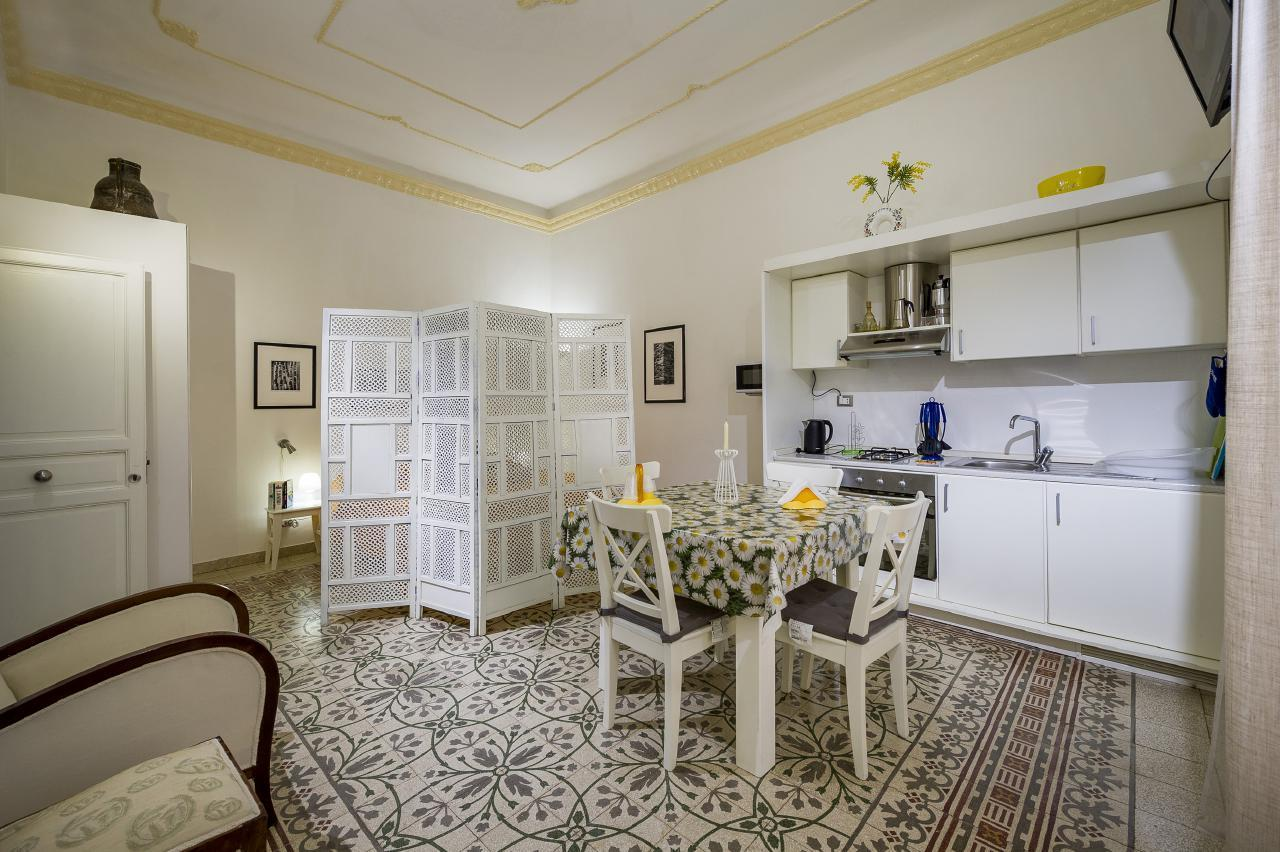 Holiday apartment Gelsomino, helle Wohnung (720806), Castellammare del Golfo, Trapani, Sicily, Italy, picture 6