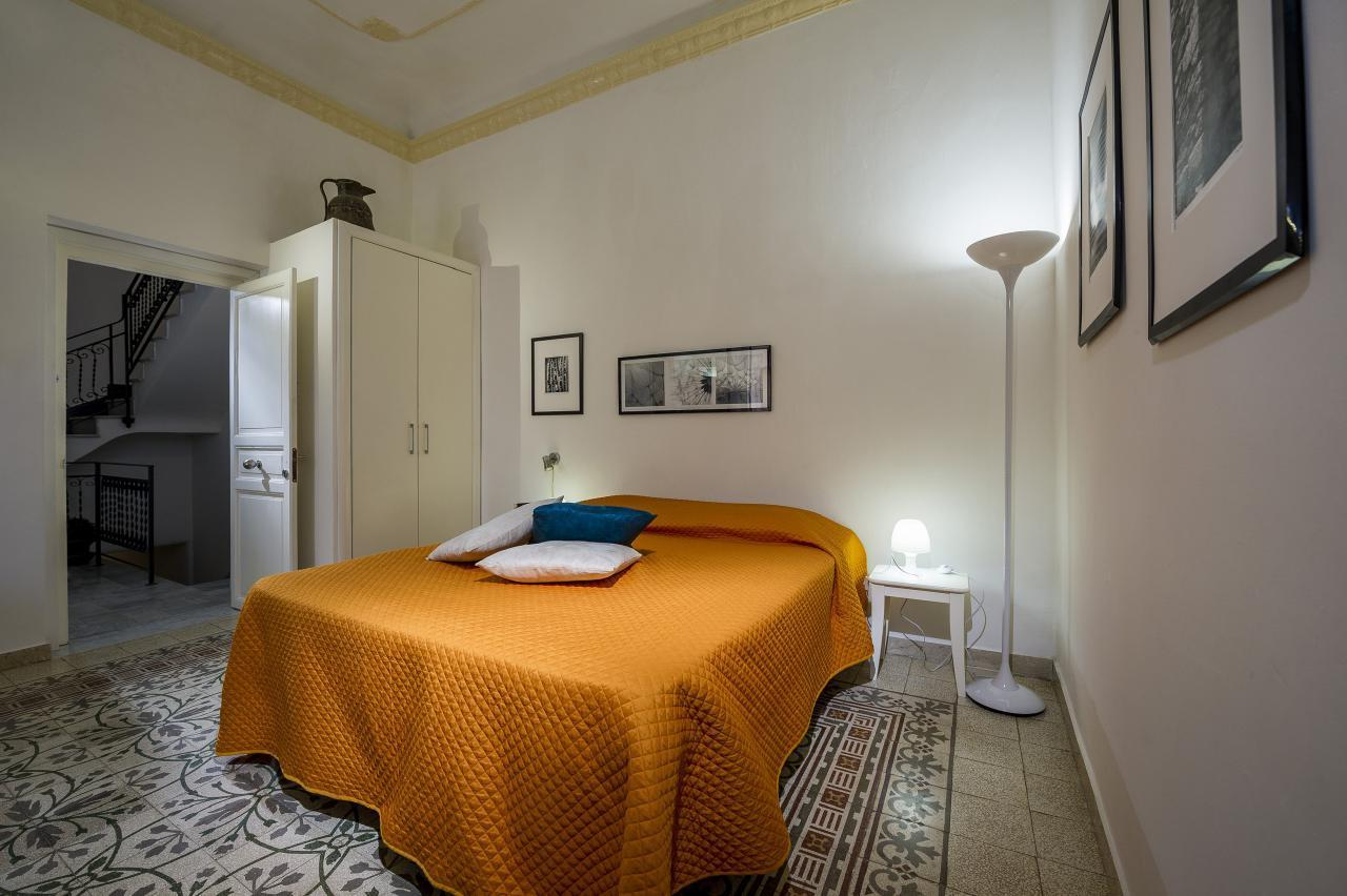 Holiday apartment Gelsomino, helle Wohnung (720806), Castellammare del Golfo, Trapani, Sicily, Italy, picture 4
