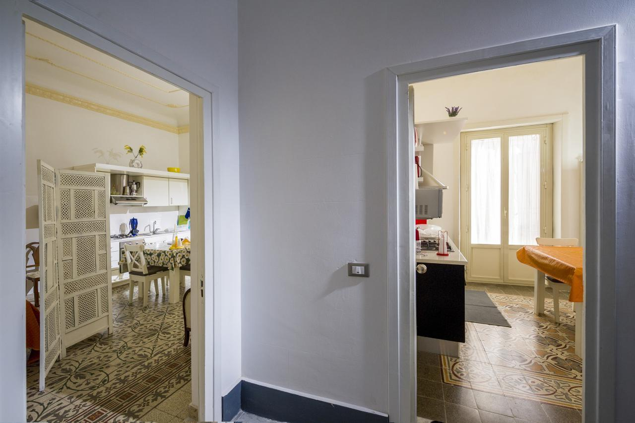 Holiday apartment Gelsomino, helle Wohnung (720806), Castellammare del Golfo, Trapani, Sicily, Italy, picture 11