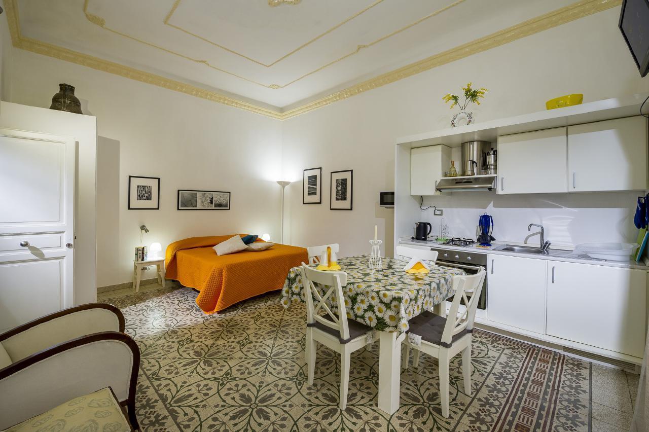 Appartement de vacances Gelsomino, helle Wohnung (720806), Castellammare del Golfo, Trapani, Sicile, Italie, image 7