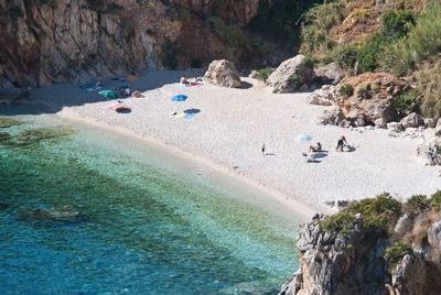 Appartement de vacances Gelsomino, helle Wohnung (720806), Castellammare del Golfo, Trapani, Sicile, Italie, image 27