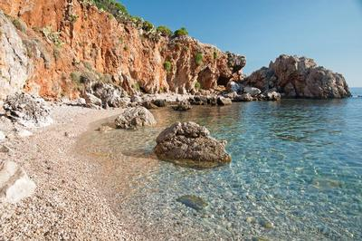 Holiday apartment Gelsomino, helle Wohnung (720806), Castellammare del Golfo, Trapani, Sicily, Italy, picture 34