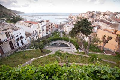 Holiday apartment Gelsomino, helle Wohnung (720806), Castellammare del Golfo, Trapani, Sicily, Italy, picture 20