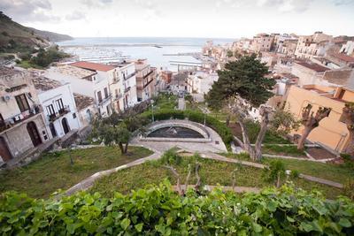 Appartement de vacances Gelsomino, helle Wohnung (720806), Castellammare del Golfo, Trapani, Sicile, Italie, image 20
