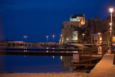 Holiday apartment Gelsomino, helle Wohnung (720806), Castellammare del Golfo, Trapani, Sicily, Italy, picture 18