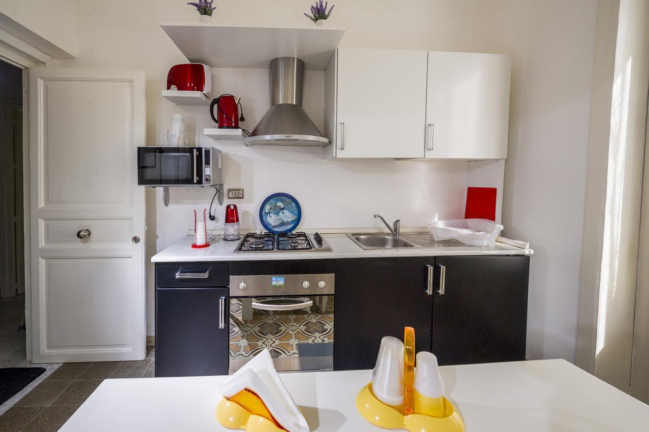 Holiday apartment Lavanda helle Wohnung (725795), Castellammare del Golfo, Trapani, Sicily, Italy, picture 10